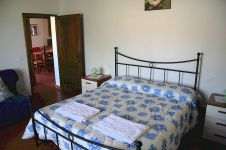 Chianti holiday cottage for 4 persons