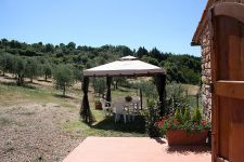 Agriturismo Felciano holiday cottage in Tuscany