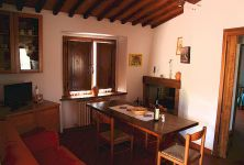 Chianti vacation cottage to rent