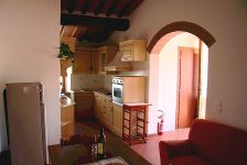 Panzano holiday cottage to rent