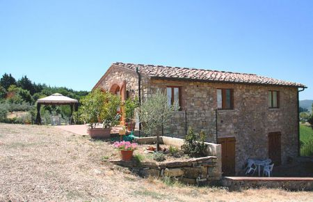Agriturismo Felciano accommodations for your vacation in Chianti, Tuscany