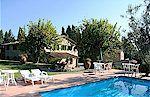 Il Cascino Tuscany vacation apartments