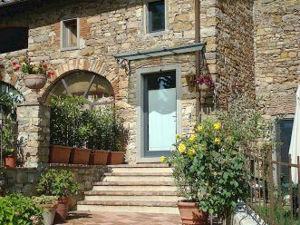 Holiday home in Chianti