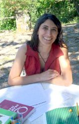 Lorella Federico, professional Italian language teacher