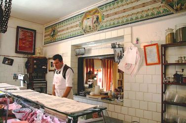 Dario Cecchini the butcher of Panzano