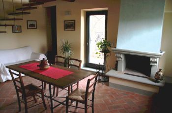 Location villa en Chianti