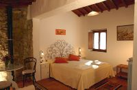 Cottage for two persons in Chianti