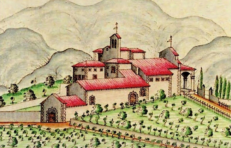 History of Panzano