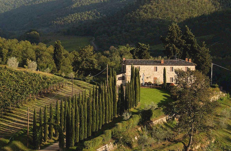 Molino de Grace winery