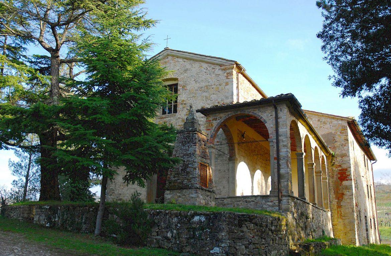 Oratory of Sant'Eufrosino