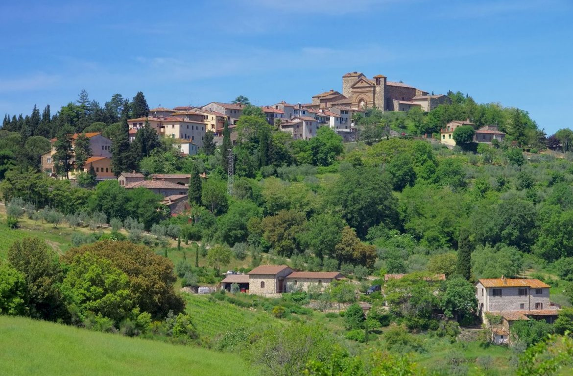 Useful tips for visitors to Chianti