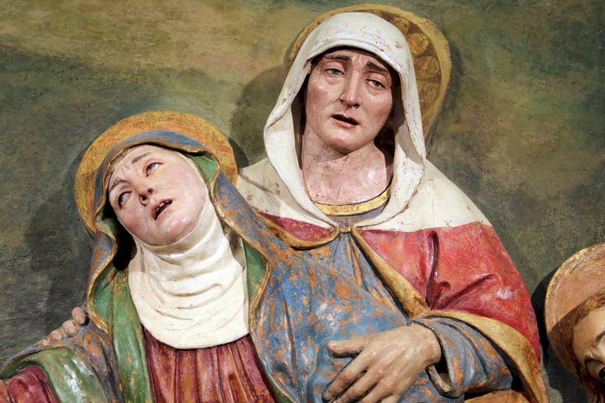 San Francesco Museum Greve in Chianti