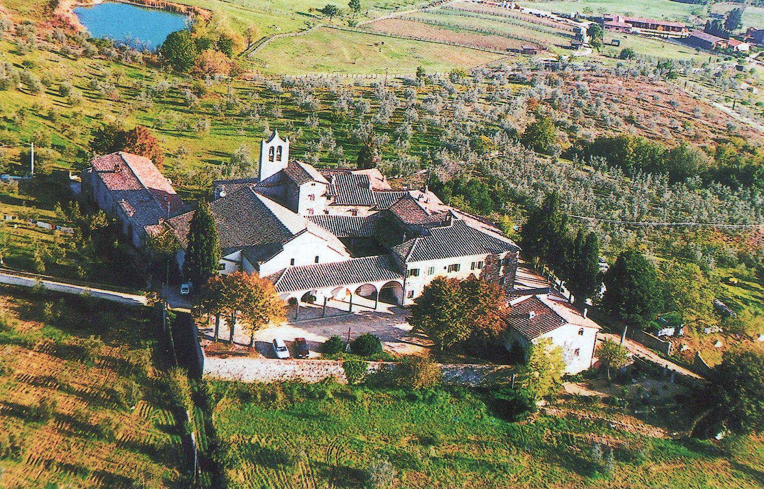 San Leolino a Panzano