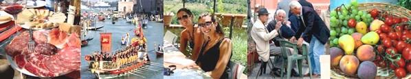 Learn Italian in Tuscany