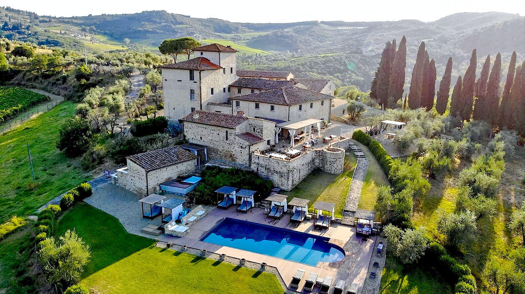Vitigliano Relais & Spa
