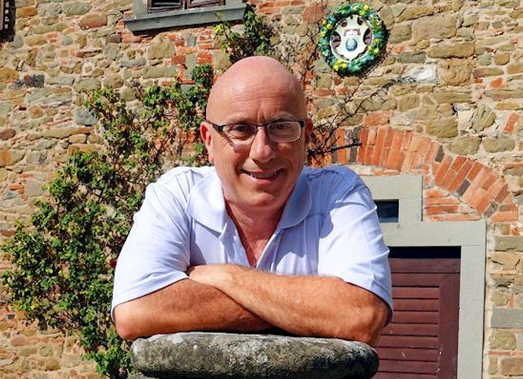 Sergio Ceccherini scenic tours of Tuscany