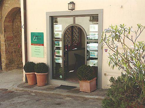 Panzano Vacation Rental Agency