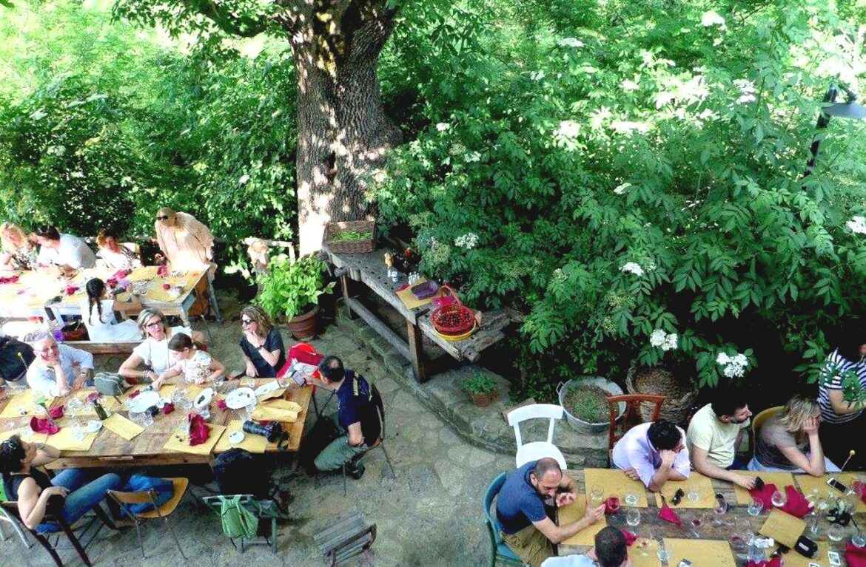 Recommended restaurants near Panzano in Chianti