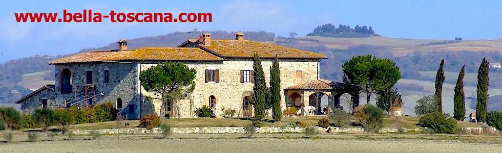 Tuscany tourist information